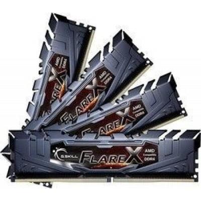 G.Skill Flare X 64GB DDR4-2933MHz (F4-2933C16Q-64GFX)