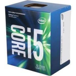 Intel Core i5-7500 Box