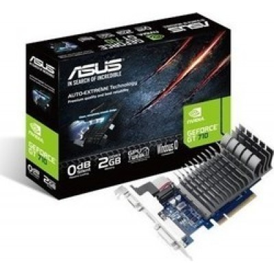 Asus GeForce GT710 2GB (90YV0940-M0NA00)