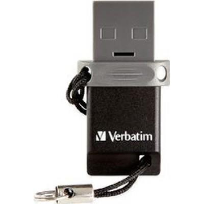 Verbatim Store N Go OTG 64GB USB 2.0