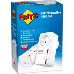 AVM FRITZ!Powerline 530E Set