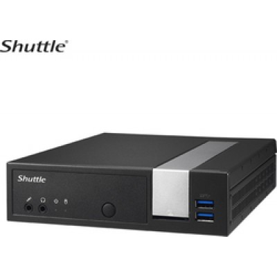 Shuttle XPС slim DX30