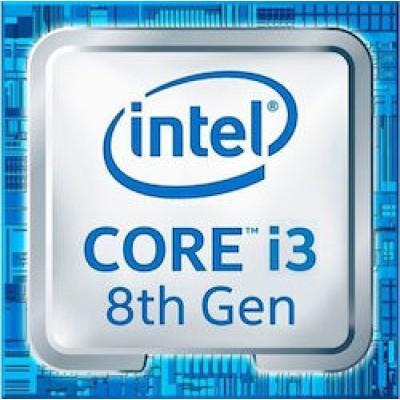 Intel Core i3-8300 Tray