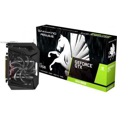 Gainward GeForce GTX 1660 Super 6GB Pegasus
