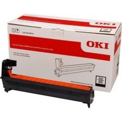 OKI Black Image Drum (46484108)