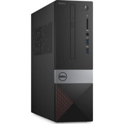 Dell Vostro 3268 SFF (i3-7100/4GB/500GB/Linux)