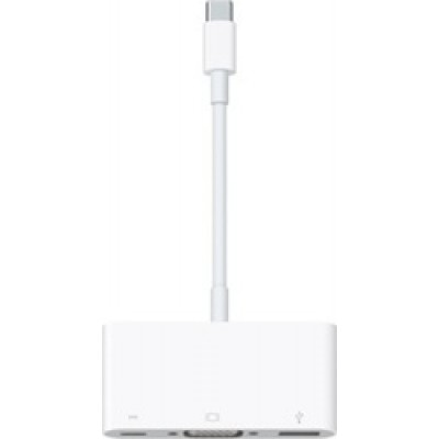 Apple USB-C VGA Multiport (MJ1L2)