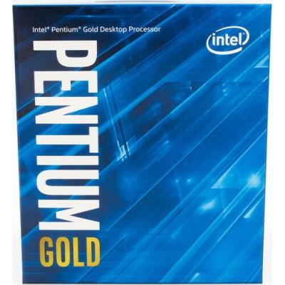 Intel Pentium Dual Core G6405 Box