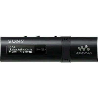 Sony NWZ-B183 (4GB) Black