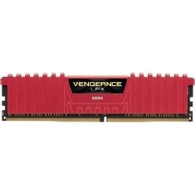 Corsair Vengeance LPX 4GB DDR4-2400MHz (CMK4GX4M1A2400C16R)