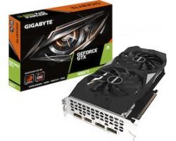 Gigabyte GeForce GTX 1660 Ti 6GB Windforce OC (GV-N166TWF2OC-6GD)