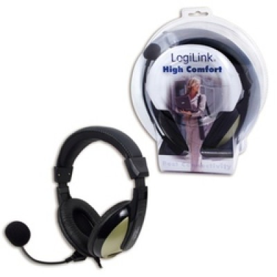 LogiLink Headset (HS0011)