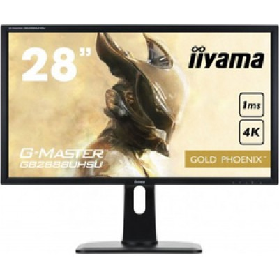 Iiyama Gold Phoenix G-Master GB2888UHSU-B1