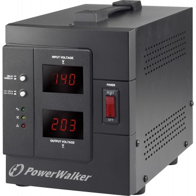 Powerwalker PowerWalker AVR 1500/SIV