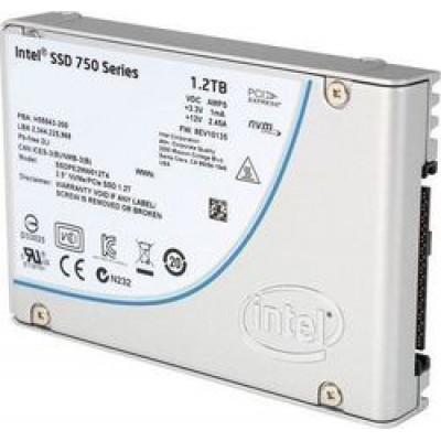 Intel 750 Series 1200GB