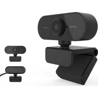 Duxo Webcam-PC01 1080P