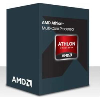 AMD Athlon X4 840 BOX