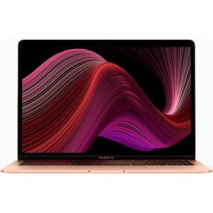 """Apple MacBook Air 13"""" (i5-1030NG7/8GB/512GB SSD) (2020) Gold"""