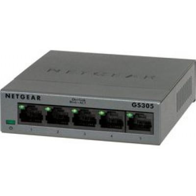NetGear GS305