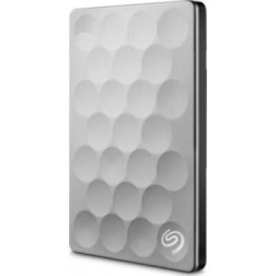 Seagate Backup Plus Ultra Slim 2TB Platinum