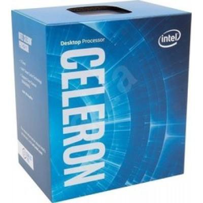 Intel Celeron G3930 Box