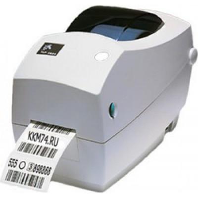 Zebra TLP2824 Plus Desktop Printer (282P-101120-000)