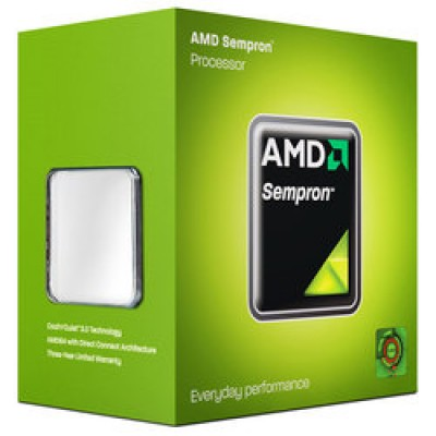 AMD Sempron 3850 Box