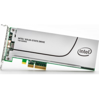 Intel 750 Series 1.2TB NVMe