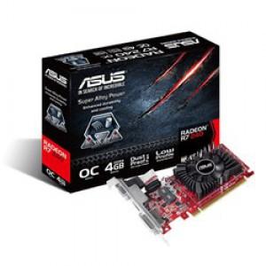 Asus Radeon R7 240 4GB OC (90YV04T2-M0NA00)