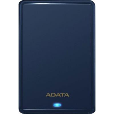 Adata HV620S 1TB Μπλε