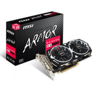MSI Radeon RX 570 8GB Armor OC (V341-236R)
