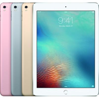 Apple iPad Pro 9.7 Wi-Fi 32GB Gold