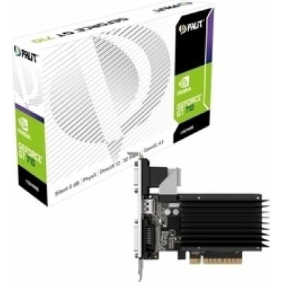 Palit GeForce GT710 1GB (NEAT7100HD06H)