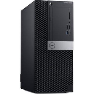 Dell Optiplex 5060 MT (i7-8700/8GB/512GB SSD/W10)