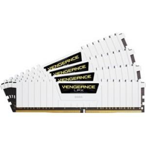 Corsair Vengeance LPX 32GB DDR4-2666MHz (CMK32GX4M4A2666C16W)