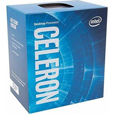Intel Celeron Dual Core G4930 Box