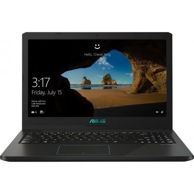 Asus M570DD-WB701T (Ryzen 7-3700U/8GB/512GB SSD/GeForce GTX 1050/FHD/W10)