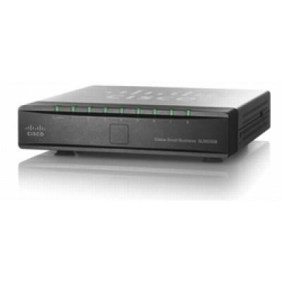 Cisco SLM2008T
