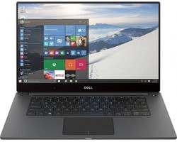 Dell XPS 15 9550 Touch (i7-6700HQ/16GB/1TB+32GB SSD/GTX 960M/4K UHD/W10)