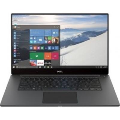 Dell XPS 15 9550 Touch (i7-6700HQ/16GB/1TB+32GB SSD/GTX 960M/4K UHD/W10)