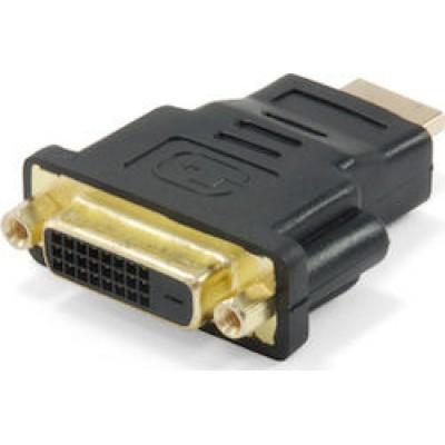Equip HDMI male - DVI-D female (118909)