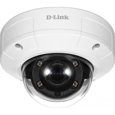 D-Link IP Κάμερα 1080p Αδιάβροχη DCS-4602EV