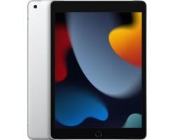 """Apple iPad 2021 10.2"""" με WiFi και Μνήμη 256GB Silver"""
