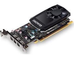 PNY Quadro P400 2GB (VCQP400-PB)