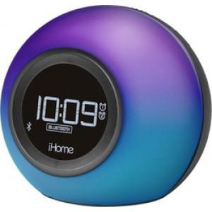 Ραδιορολόι iHome iBT29 Wecker Bluetooth FM-Radio LED Black