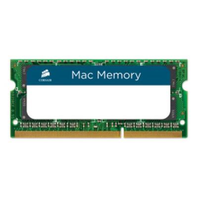 Corsair 16GB Dual Channel DDR3 SODIMM Memory Kit