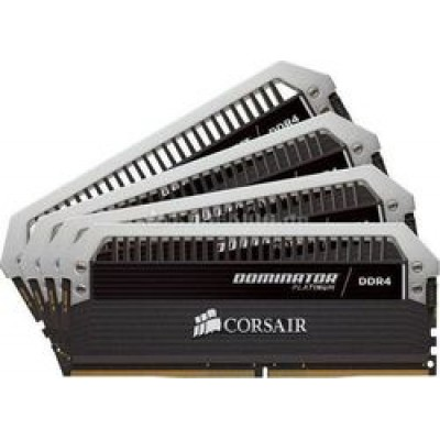 Corsair Dominator Platinum 64GB DDR4-2400MHz (CMD64GX4M4A2400C14)