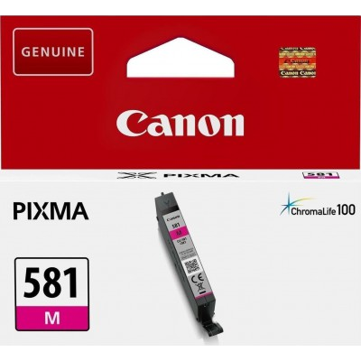 Canon CLI-581M Magenta (2104C001)