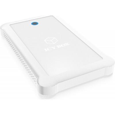 RaidSonic Icy Box IB-233U3-WH