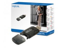 LogiLink Card Reader Stick SD/MMC